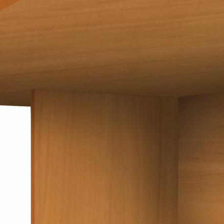 mesa de reunion CLEAR detalle