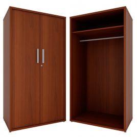 Armario Locker Serie Silco 2 Puertas