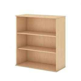 Biblioteca Serie C / Estandar 2 estantes