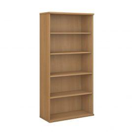 Biblioteca Serie C / Estandar 4 estantes