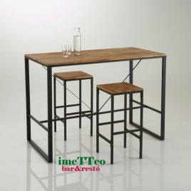 Mesa de bar HIBA