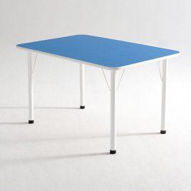 Mesa infantil rectangular «Serie Clásica»