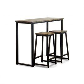 Mesa de bar AMBER