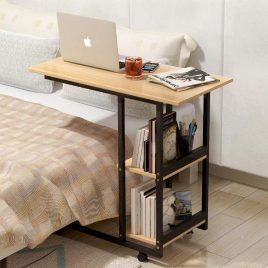 """Mesa auxiliar de dormitorio """"VDS"""""""