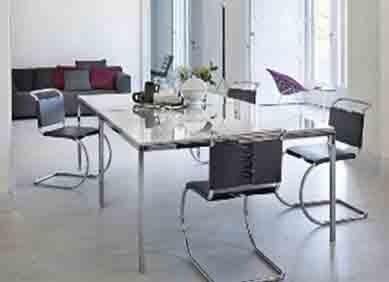 mesas de comedor Imettco - Muebles para oficinas colegios y clubes