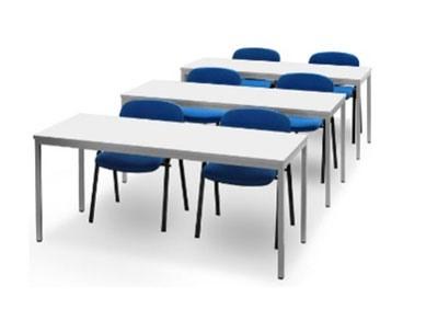 Mobiliario Escolar mesas pupitres y sillas para escuelas